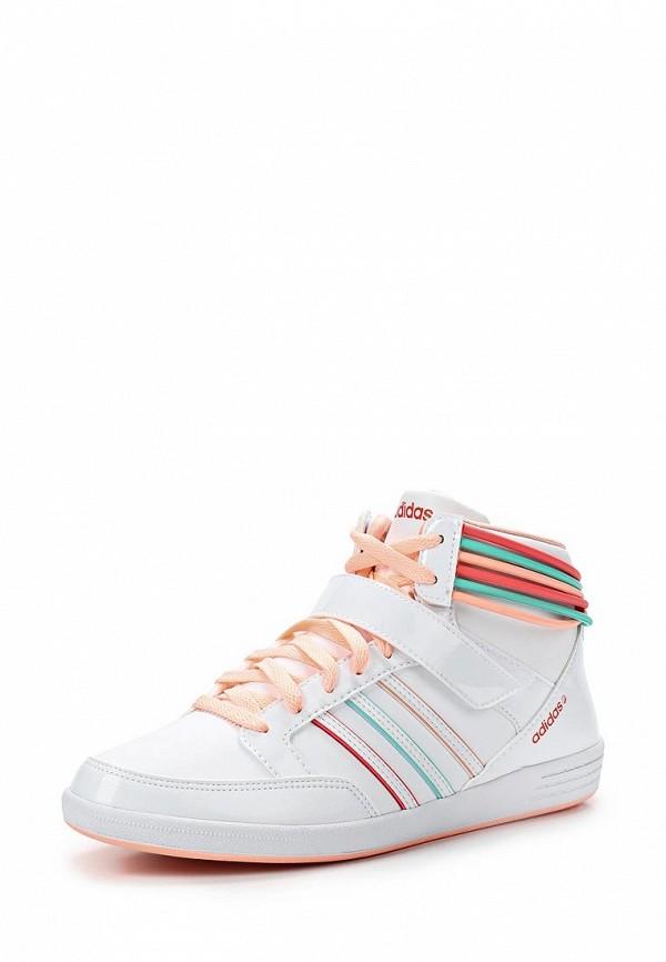 Женские кроссовки Adidas Neo (Адидас Нео) F38020: изображение 1