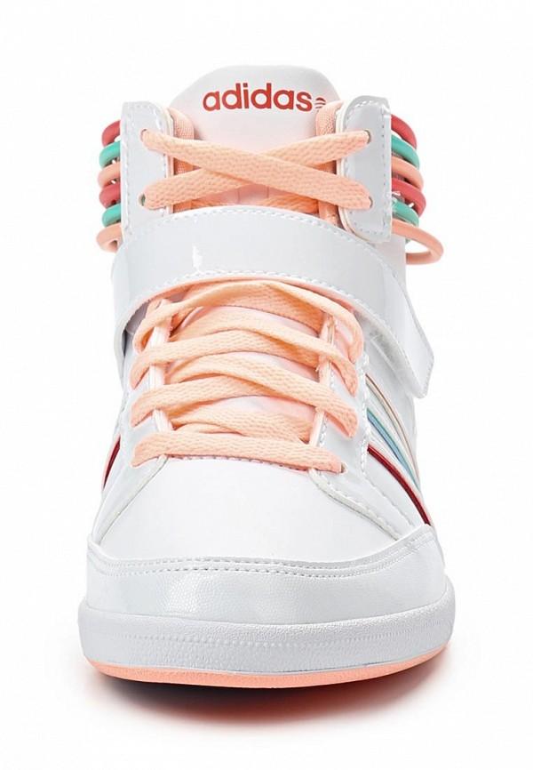 Женские кроссовки Adidas Neo (Адидас Нео) F38020: изображение 4