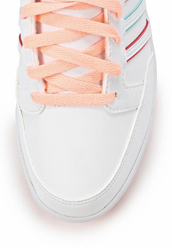 Женские кроссовки Adidas Neo (Адидас Нео) F38020: изображение 6