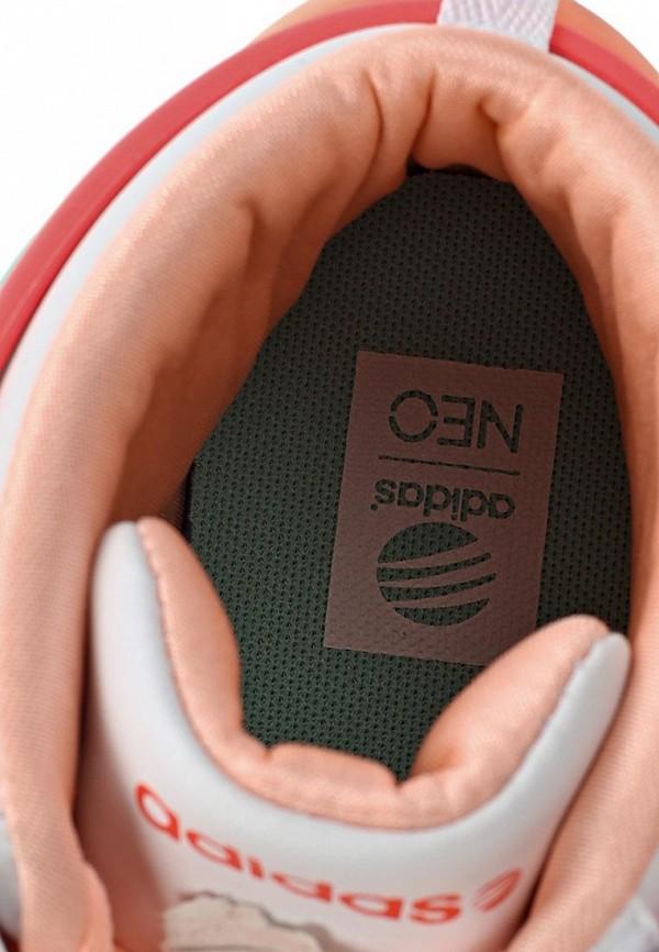 Женские кроссовки Adidas Neo (Адидас Нео) F38020: изображение 7