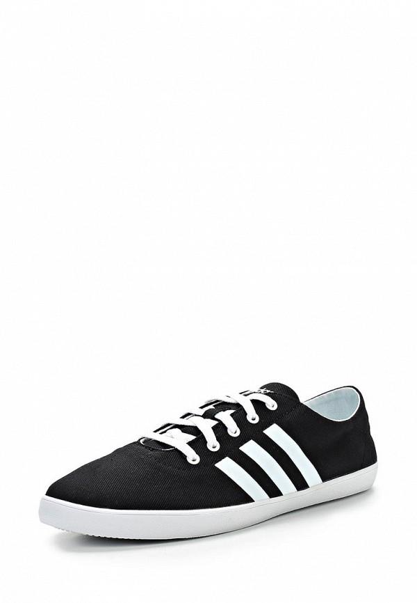 Женские кеды Adidas Neo (Адидас Нео) F37917: изображение 2