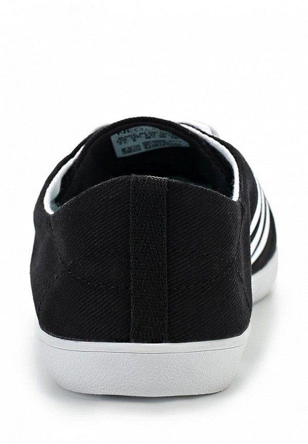 Женские кеды Adidas Neo (Адидас Нео) F37917: изображение 3