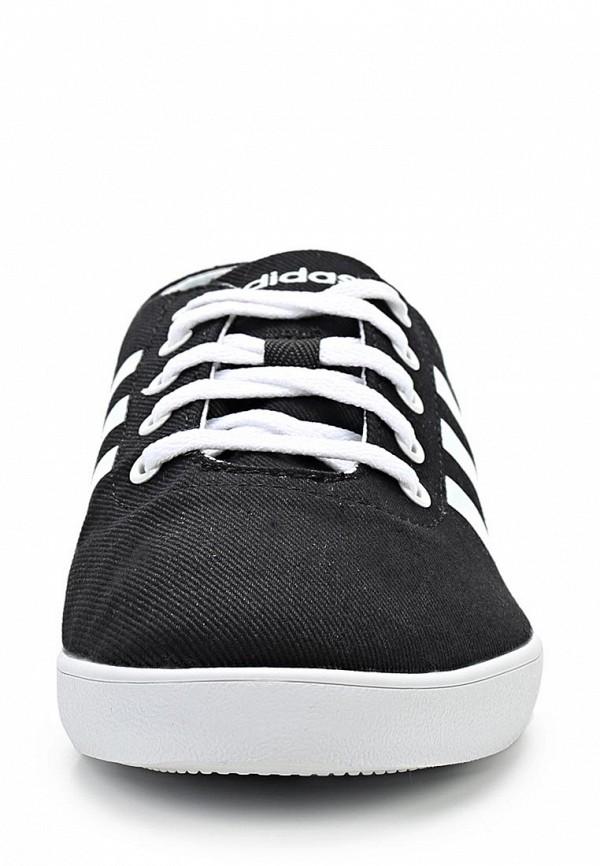 Женские кеды Adidas Neo (Адидас Нео) F37917: изображение 7