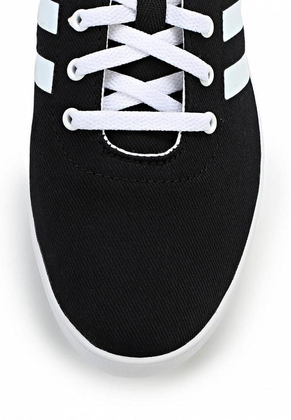 Женские кеды Adidas Neo (Адидас Нео) F37917: изображение 11