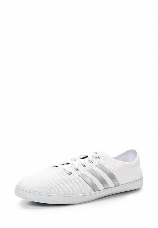 Женские кеды Adidas Neo (Адидас Нео) F37918: изображение 1
