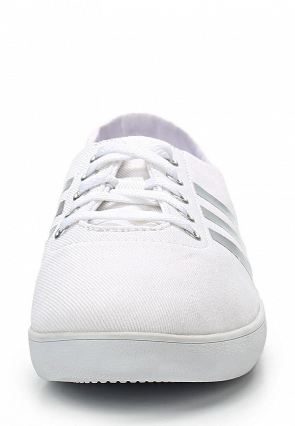 Женские кеды Adidas Neo (Адидас Нео) F37918: изображение 4
