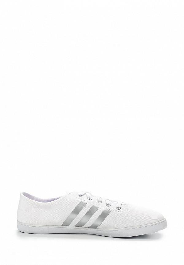 Женские кеды Adidas Neo (Адидас Нео) F37918: изображение 5