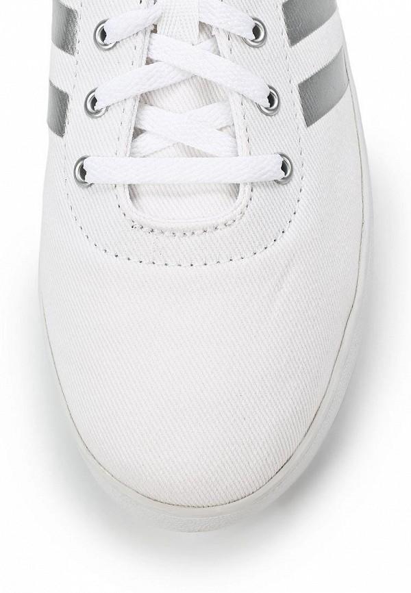 Женские кеды Adidas Neo (Адидас Нео) F37918: изображение 6