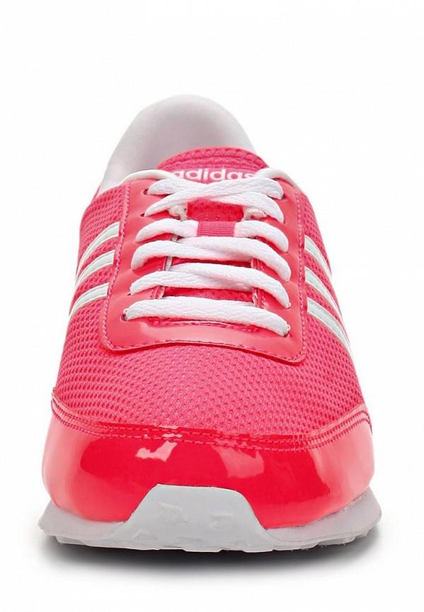 Женские кроссовки Adidas Neo (Адидас Нео) F37940: изображение 8