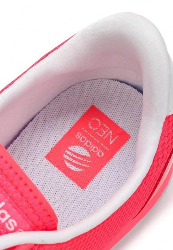 Женские кроссовки Adidas Neo (Адидас Нео) F37940: изображение 14