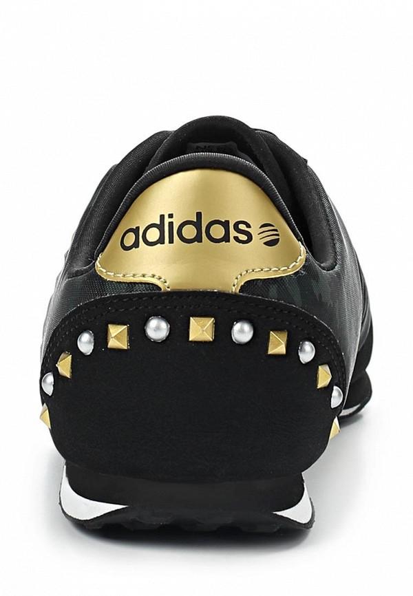 Женские кроссовки Adidas Neo (Адидас Нео) F37941: изображение 4