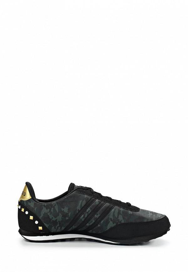 Женские кроссовки Adidas Neo (Адидас Нео) F37941: изображение 10