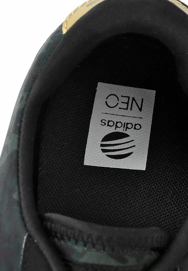 Женские кроссовки Adidas Neo (Адидас Нео) F37941: изображение 14