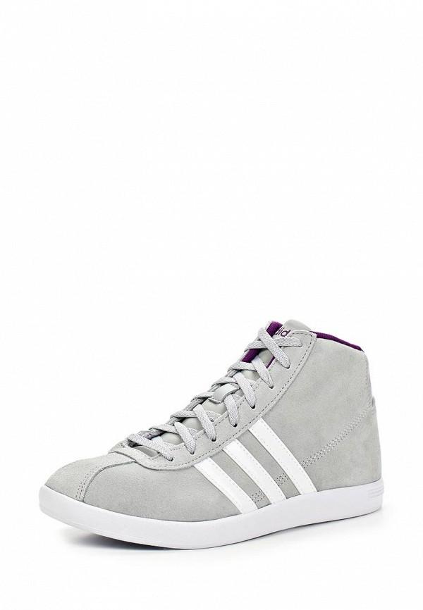 Женские кроссовки Adidas Neo (Адидас Нео) F39169: изображение 2