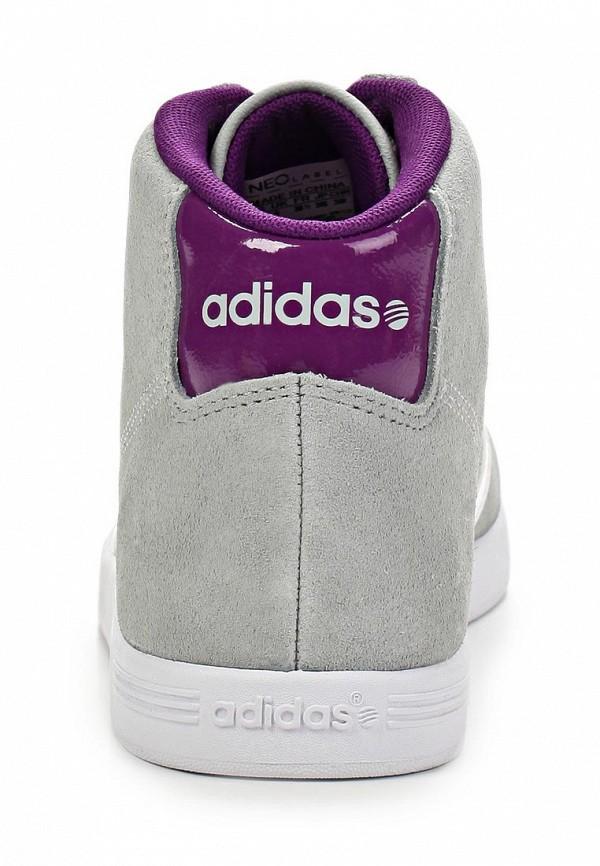 Женские кроссовки Adidas Neo (Адидас Нео) F39169: изображение 3