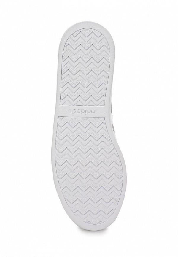 Женские кроссовки Adidas Neo (Адидас Нео) F39169: изображение 5