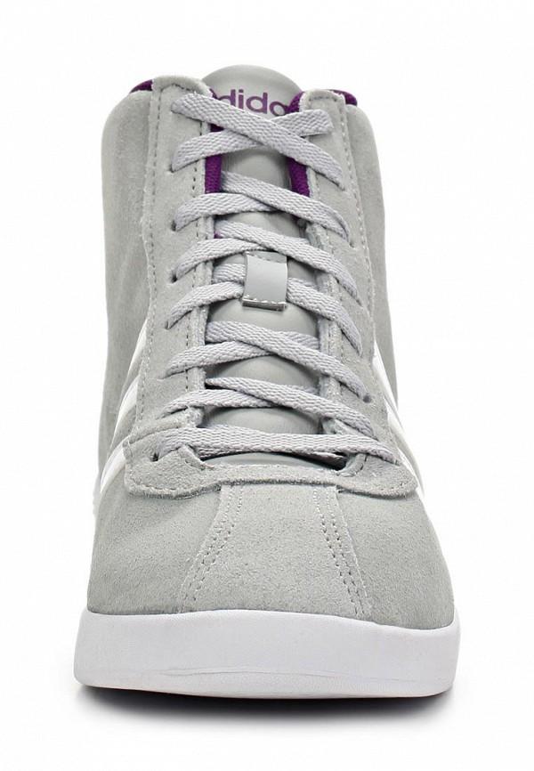 Женские кроссовки Adidas Neo (Адидас Нео) F39169: изображение 7