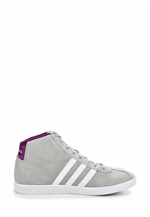 Женские кроссовки Adidas Neo (Адидас Нео) F39169: изображение 9