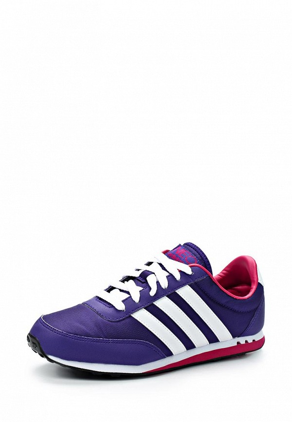 Женские кроссовки Adidas Neo (Адидас Нео) Q26421: изображение 1