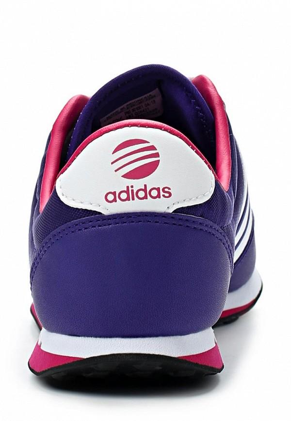 Женские кроссовки Adidas Neo (Адидас Нео) Q26421: изображение 2