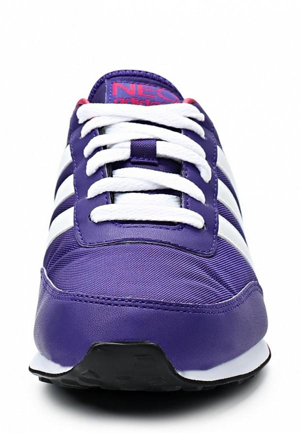 Женские кроссовки Adidas Neo (Адидас Нео) Q26421: изображение 4