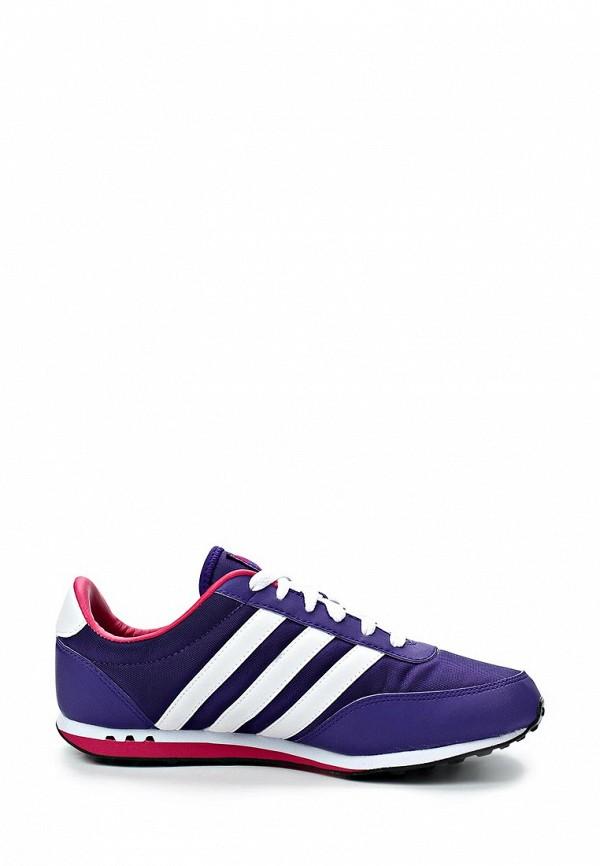 Женские кроссовки Adidas Neo (Адидас Нео) Q26421: изображение 5
