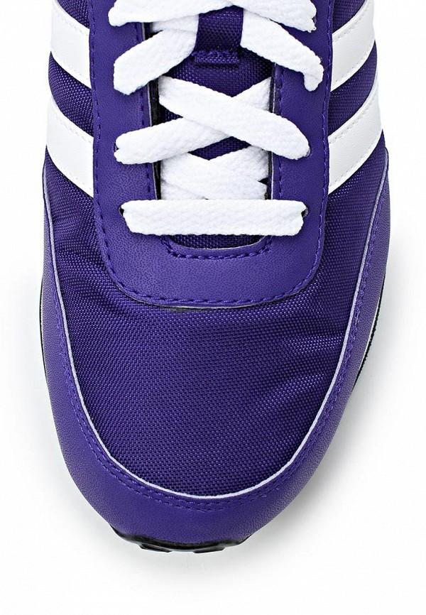 Женские кроссовки Adidas Neo (Адидас Нео) Q26421: изображение 6