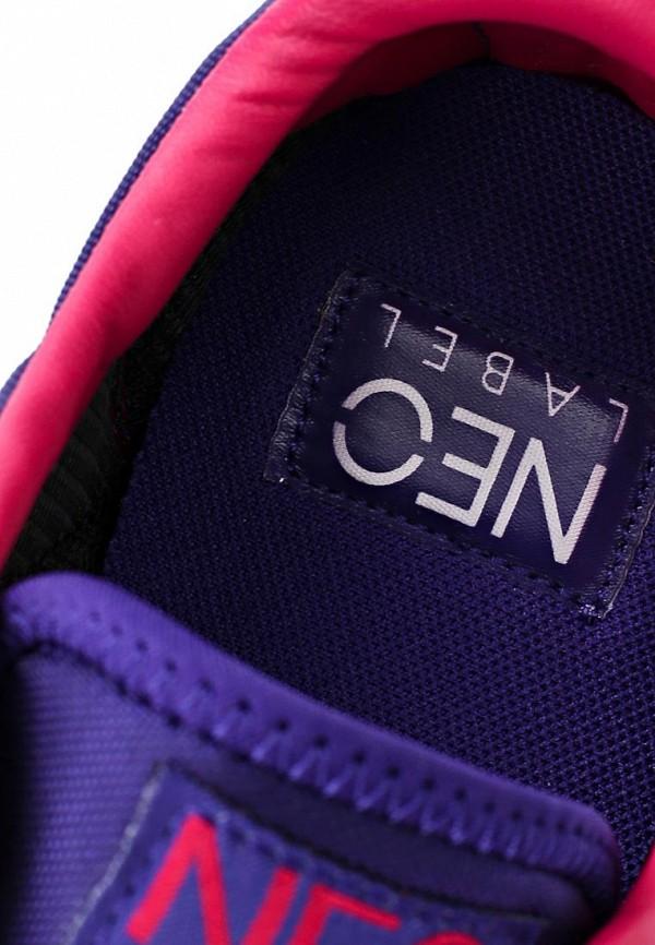 Женские кроссовки Adidas Neo (Адидас Нео) Q26421: изображение 7