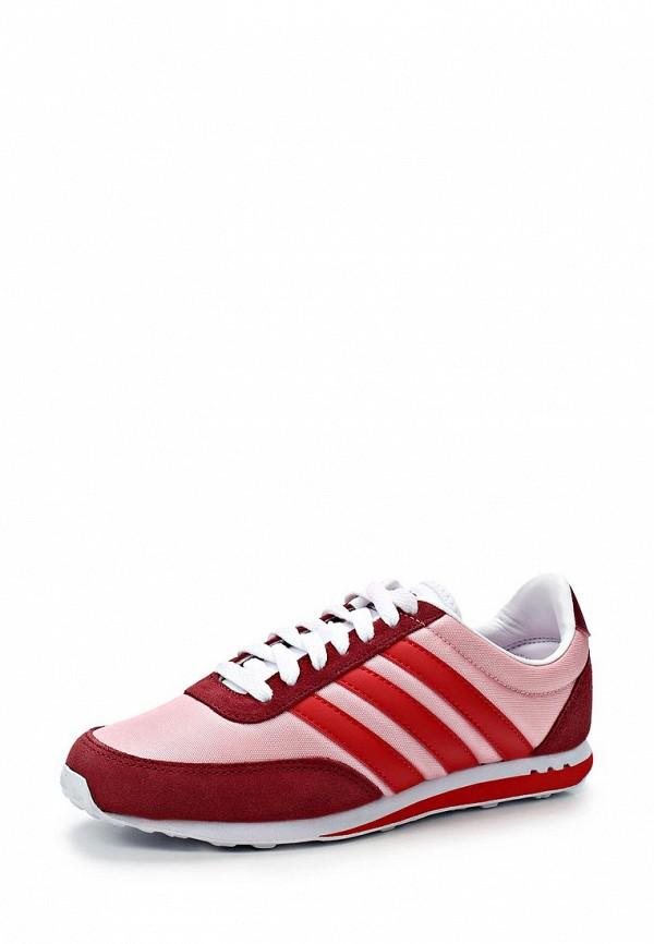 Женские кроссовки Adidas Neo (Адидас Нео) Q26416: изображение 2