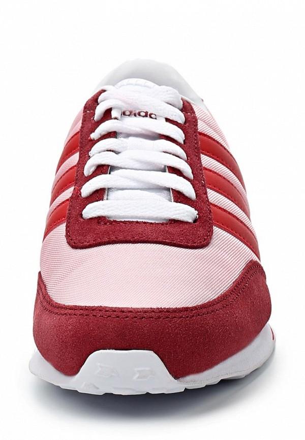 Женские кроссовки Adidas Neo (Адидас Нео) Q26416: изображение 7
