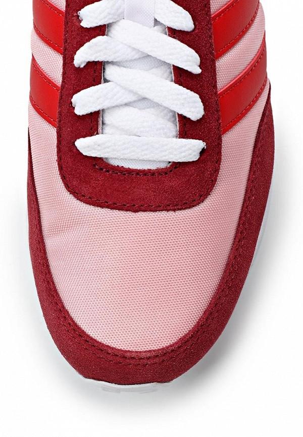 Женские кроссовки Adidas Neo (Адидас Нео) Q26416: изображение 11