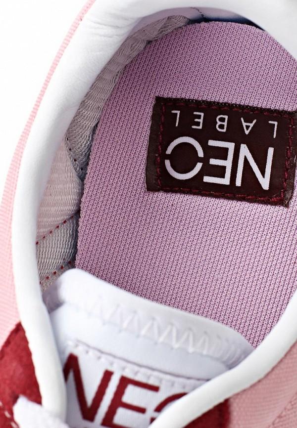 Женские кроссовки Adidas Neo (Адидас Нео) Q26416: изображение 13