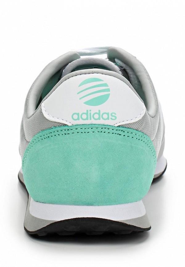 Женские кроссовки Adidas Neo (Адидас Нео) Q26418: изображение 2