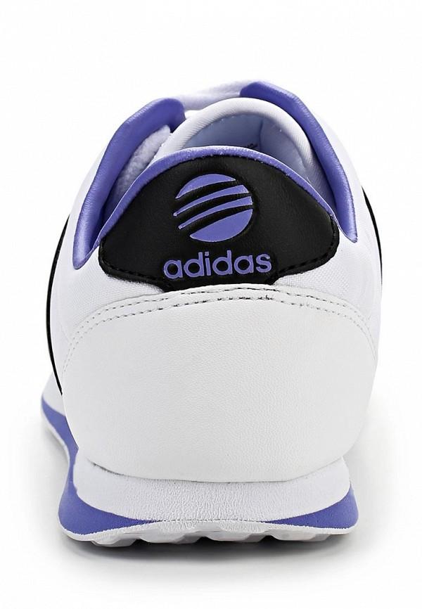 Женские кроссовки Adidas Neo (Адидас Нео) Q26072: изображение 2