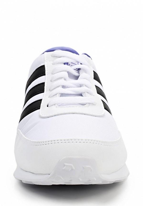 Женские кроссовки Adidas Neo (Адидас Нео) Q26072: изображение 4