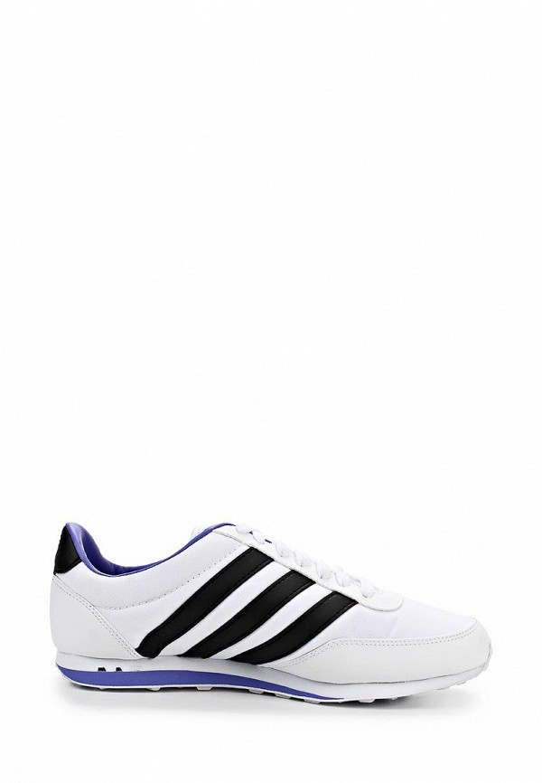 Женские кроссовки Adidas Neo (Адидас Нео) Q26072: изображение 5
