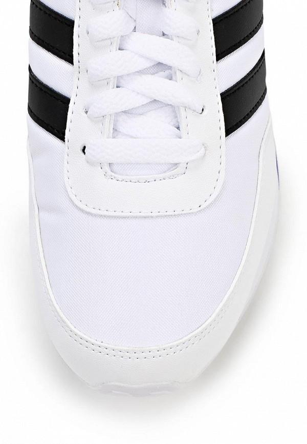 Женские кроссовки Adidas Neo (Адидас Нео) Q26072: изображение 6