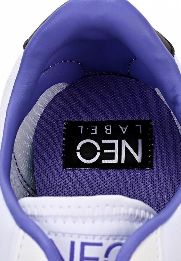 Женские кроссовки Adidas Neo (Адидас Нео) Q26072: изображение 7