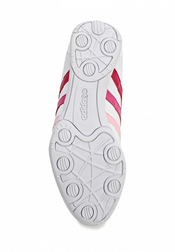 фото Кроссовки женские adidas Neo AD003AWBPV89, белые