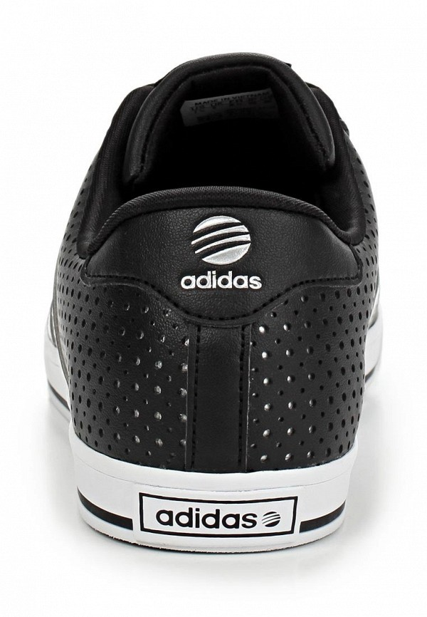 Женские кеды Adidas Neo (Адидас Нео) Q26251: изображение 2