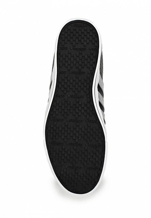 Женские кеды Adidas Neo (Адидас Нео) Q26251: изображение 3