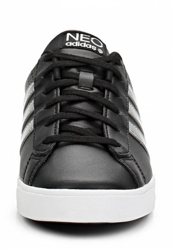 Женские кеды Adidas Neo (Адидас Нео) Q26251: изображение 4