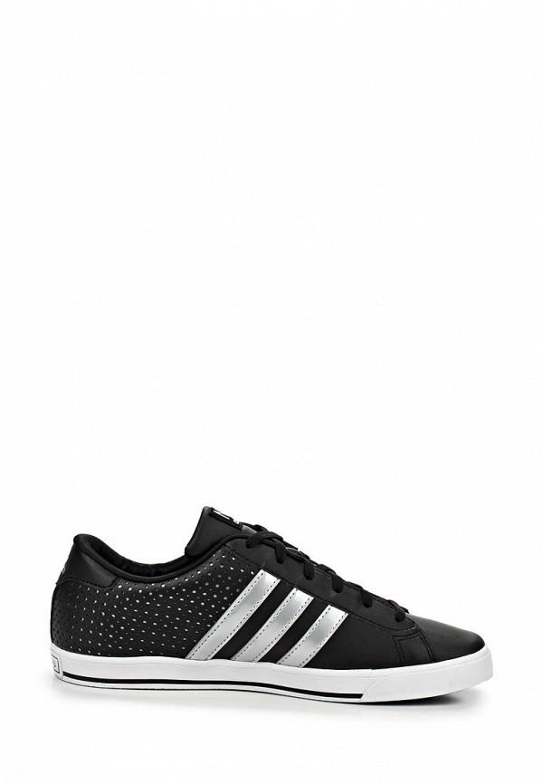 Женские кеды Adidas Neo (Адидас Нео) Q26251: изображение 5