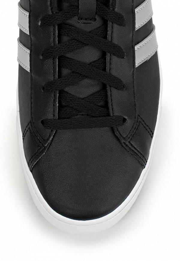Женские кеды Adidas Neo (Адидас Нео) Q26251: изображение 6