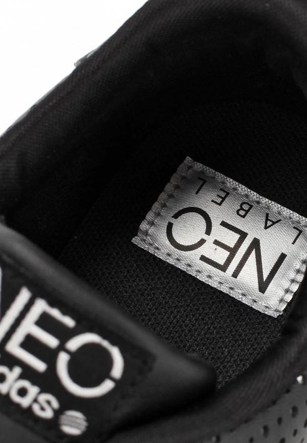 Женские кеды Adidas Neo (Адидас Нео) Q26251: изображение 7