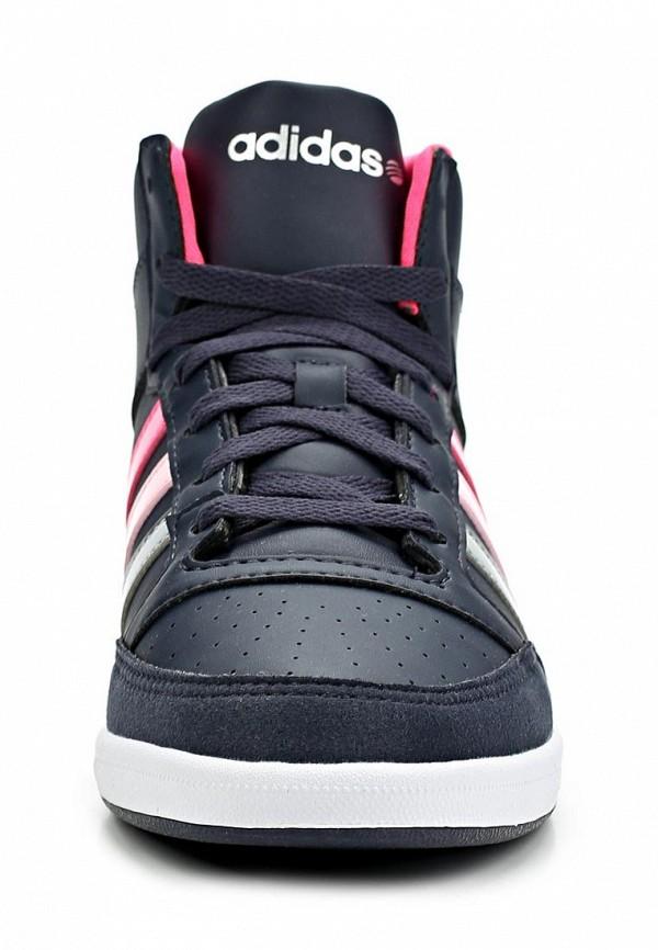 Женские кеды Adidas Neo (Адидас Нео) F38383: изображение 6