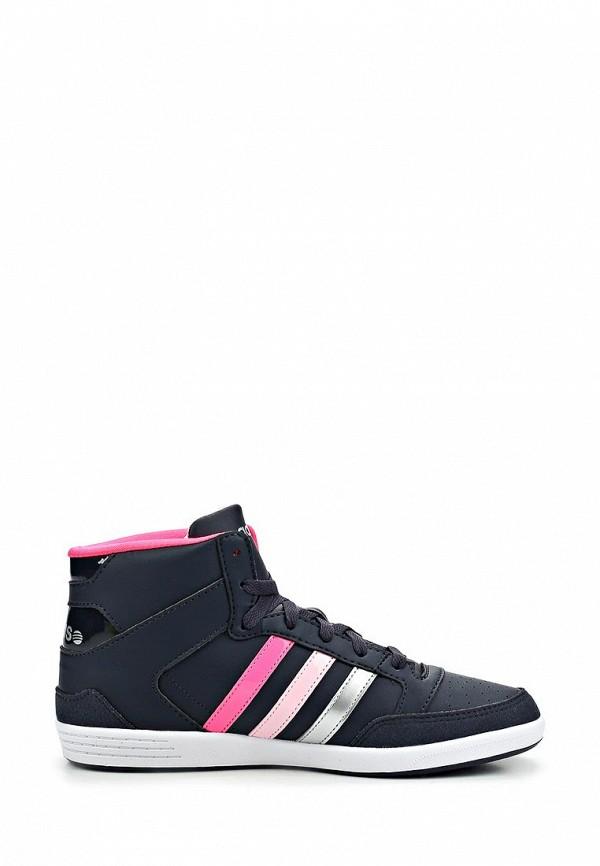 Женские кеды Adidas Neo (Адидас Нео) F38383: изображение 8