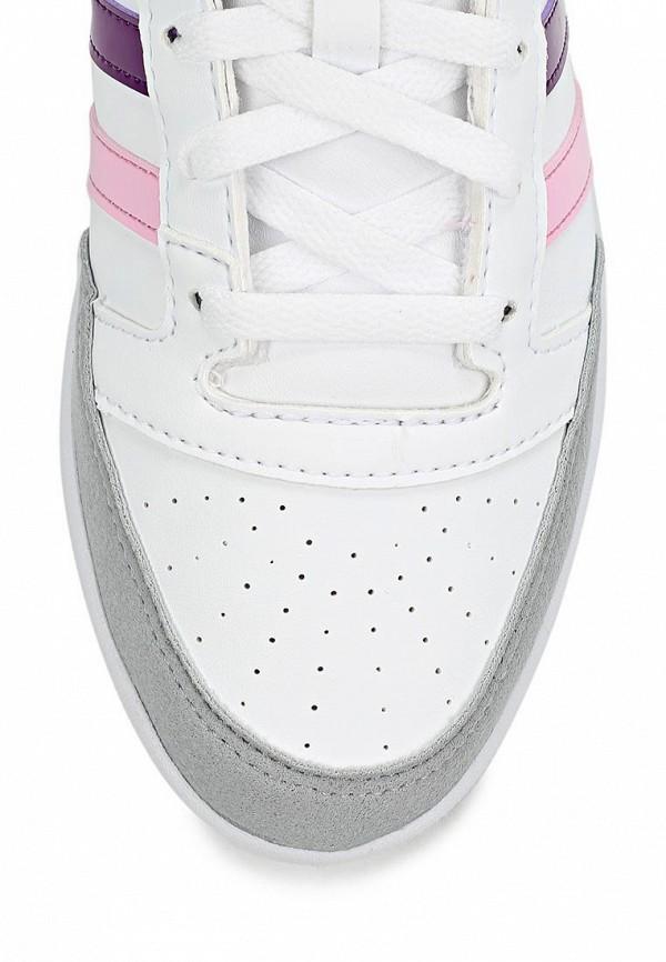 Женские кеды Adidas Neo (Адидас Нео) F38384: изображение 10