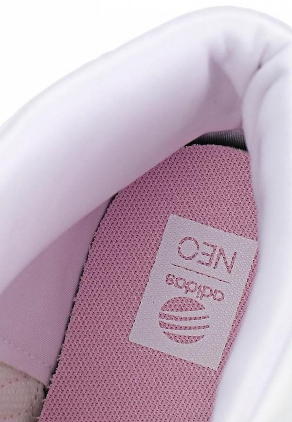 Женские кеды Adidas Neo (Адидас Нео) F38384: изображение 12