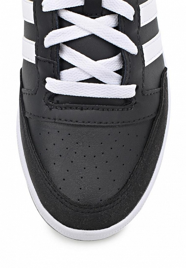Женские кеды Adidas Neo (Адидас Нео) F38385: изображение 10